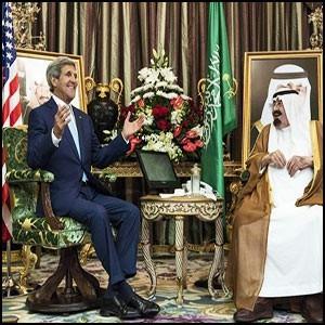 Кровавые нефтегазовые интриги Вашингтона и Эр-Рияда против России
