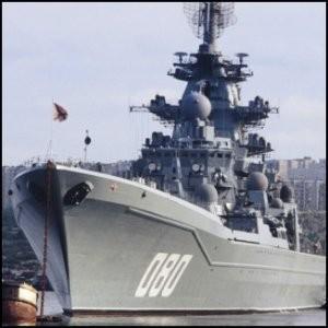 «Адмирал Нахимов» возвращается в океан