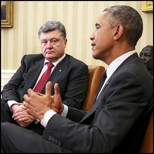 Коллапс на Украине слишком медленный