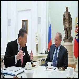 Владимир Путин о предательстве