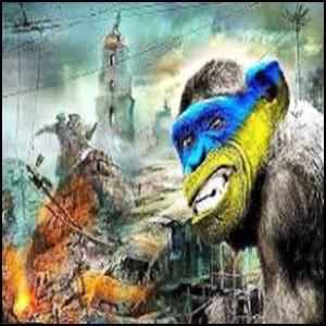 Украина – это жертва спланированной акции «мирового гегемона»
