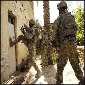 США с подельниками готовятся к вторжению в Сирию