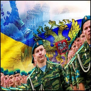 Русские идут? Паника в Киеве