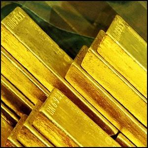 ФРС США не имеет золота, что ведет планету к Третьей мировой войне