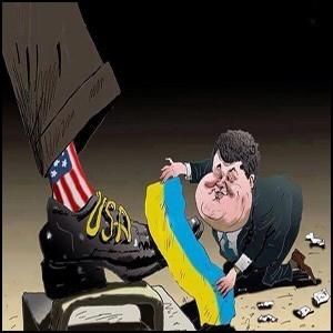 Военные преступления украинской фашистской хунты: геноцид славян