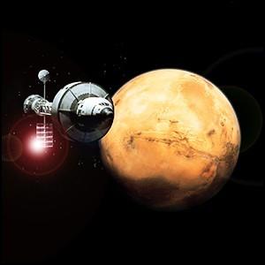 Надо ли нам лететь на Марс?