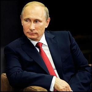 Интервью Владимира Путина турецкому информационному агентству «Анадолу»