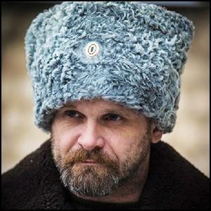 Новое интервью Алексея Мозгового