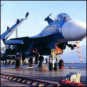Российские военные самолёты – по-прежнему лучшие в мире!