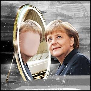 Ангела Меркель – лидер или вассал?