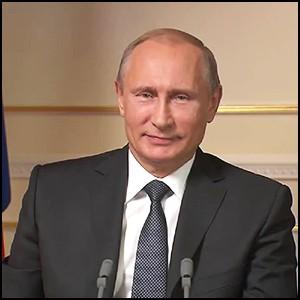 Русская правда Путина в украинской войне