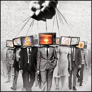 Телевидение – инструмент манипулирования
