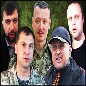 Военная оперетка на Украине