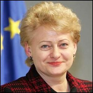 Литва в 2014 году: амбиции и ярость брошенки
