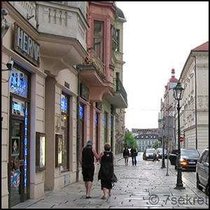 Чехия – чистенька бедность