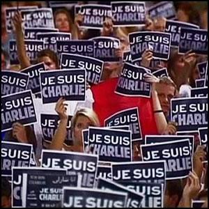 Кровавая провокация антисемитов в Париже