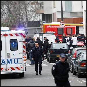 Нападение на Charlie Hebdo – спектакль ЦРУ