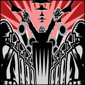 Мир не сложился. Киев начал новую войну
