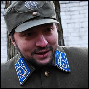 Киевская хунта закручивает Украину в тугой, смертельный узел