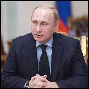 Интервью Владимира Путина ежедневной египетской газете «Аль-Ахрам»