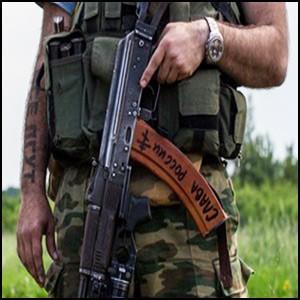Донбасс, контролируемый Украиной, стирается с лица земли