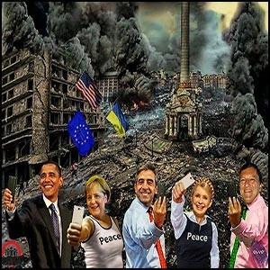 Не дать возродиться Великой России – главная цель мирового сионизма