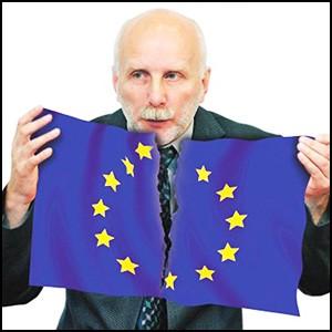 В Прибалтике начинается пробуждение от европейского морока