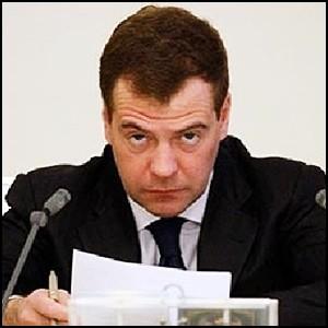 Правительство Димона разоряет Россию