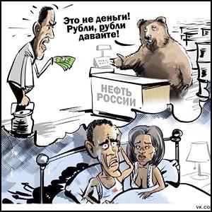 Юань Ротшильдов, «нефтерубль» БРИКС или Международная Клиринговая Палата?