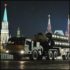 Зенитно Ракетный Комплекс С-500 решит большинство задач ПВО и ПРО