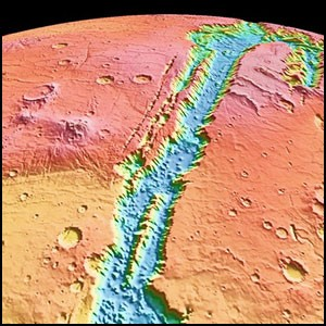 НАСА прячет от нас правду о Марсе
