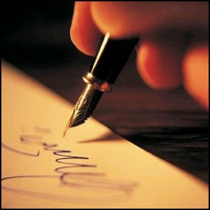 Открытое письмо подруге – приглашение к знаниям