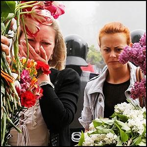 Убийства в Одессе 2 мая 2014 года были организованы СБУ