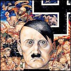 Проект «Гитлер» – детище англо-американской финансовой мафии