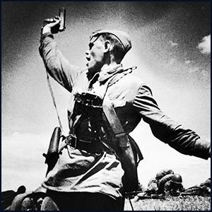Солдаты, офицеры, генералы Вермахта о героизме советских воинов