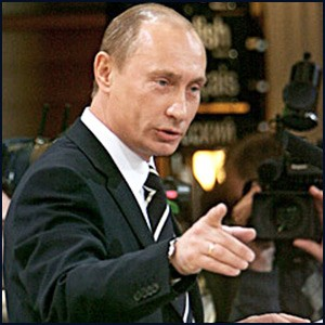 Мюнхенская речь Путина была началом