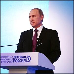 Владимир Путин заставляет олигархов соблюдать законы