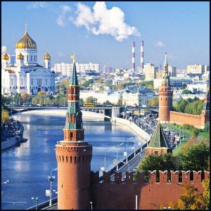 Как Россия выстояла в кольце «партнёров»-паразитов