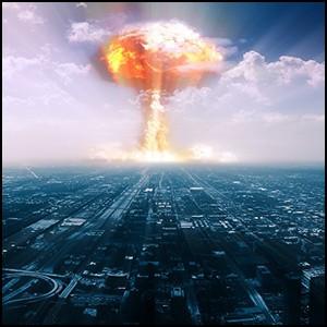 Дикий Запад планирует развязать новую ядерную войну