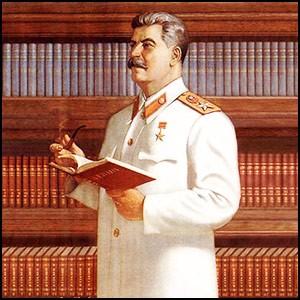 Мифы о Сталине распространяют непримиримые «партнёры» России