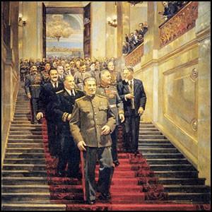 Мифы о Сталине. Часть 2. 1937 год