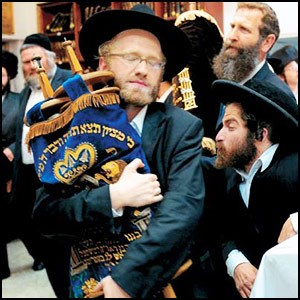 Иудаизм – это самая старая и самая мерзкая форма фашизма