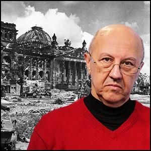 Вторая Мировая была очередной войной паразитов против Руси