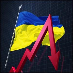 Экономически Украины не существует