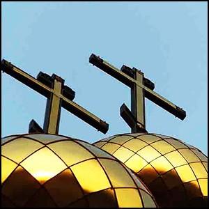 Православие – не христианство. Часть 4