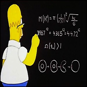 Все главные научные теории созданы из мифов