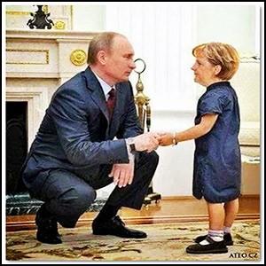 Россия воюет с паразитами, и вопрос Украины будет решён попутно