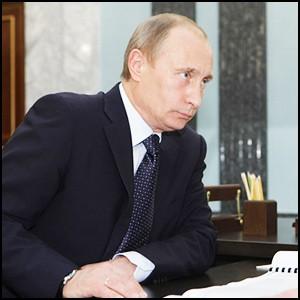 Стратегия Путина высшей пробы