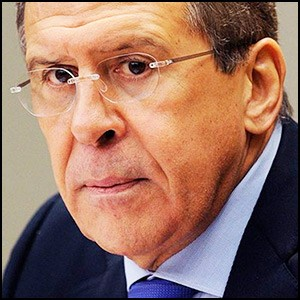Сергей Лавров рассказал о будущем выступлении В. Путина в ООН