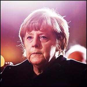 Европу уничтожают, чтобы не дать объединиться с Россией